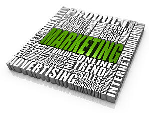 Using marketing to increase value before you sell