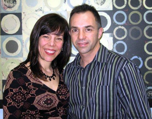 Sabina and Mitch Dawson, Facility Resources