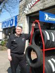 Terry Herald, Whetham's Auto Service