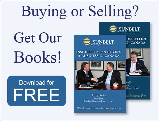 Books on buying and selling a business